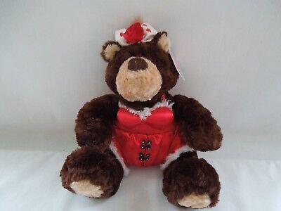 Gund Debutante Bear for Valentines Day
