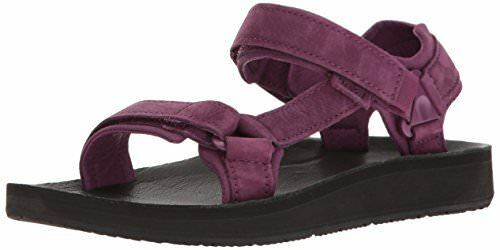 Teva Womens W Original Universal Premier-Leather Sandal- Select SZ color.