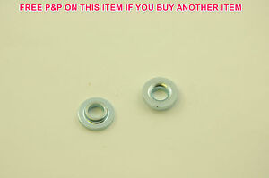 """3//8/"""" 10mm to 14mm BMX Conversion Washers"""