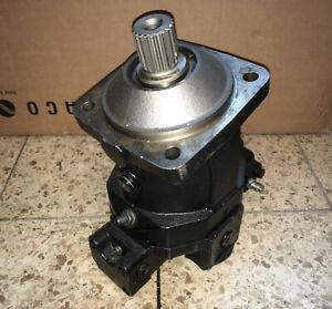REXROTH A6VM107HA2/63W 2194235 PRINOTH Raupe Pistenbully Hydraulikmotor