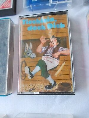 100% Wahr Tischlein Deck Dich, Eine Audio Cassette