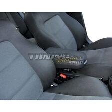 Armlehne Mittelarmlehne MAL SET Audi A3 S3 8L (96-2003) Grau Textil Leder