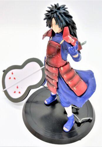 Collectible Kakashi Madara Figurine livré avec colle!