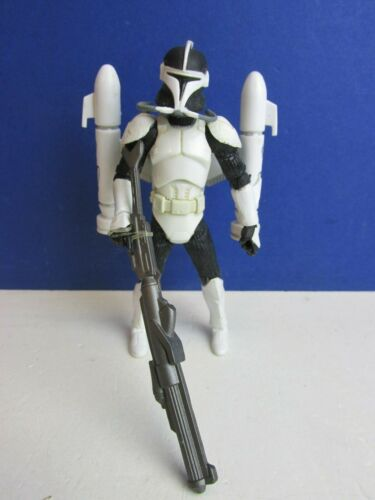 star wars CLONE SCUBA TROOPER action figure LEGACY COLLECTION TLC COMPLETE 17G