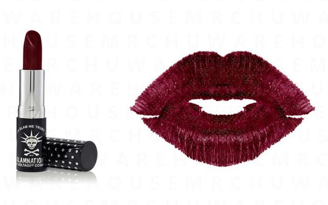Manic Panic Makeup Sexy Glamorous Lip Stick Lethal Lipstick You Pick Your Color