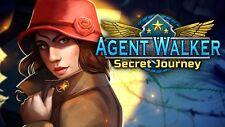 AGENT WALKER: SECRET JOURNEY - Steam chiave key - Gioco PC Game - ROW