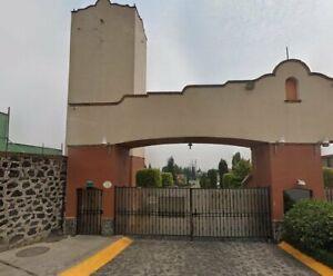 Casa 3 Recamaras en Camino a Herrerias 140 Colonia San Andres Totoltepec Alcaldia Tlalpan