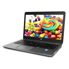 HP Elitebook 840 G1 i5-4310U 2,0 GHz 8 GB 128 GB SSD Win10 1920x1080 IPS WWAN