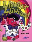 Lliwia'r Lliwiau by Liz Cole (Paperback, 1998)