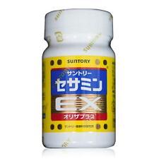 Suntory Sesamin EX 270 Tablets 90days