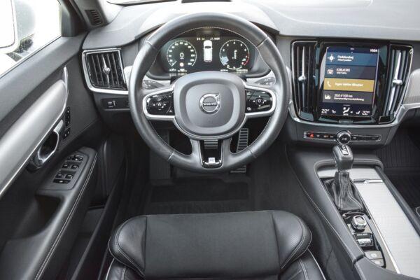 Volvo V90 2,0 T5 250 R-Design aut. - billede 5