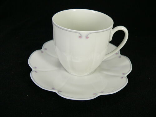Royal Limoges Magagris Kaffeegedeck 2tlg.