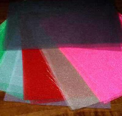 Aprendido Hareline Sparkle Organza CaracteríSticas Sobresalientes