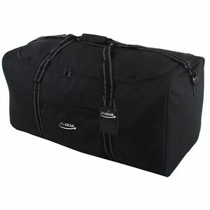 b925f7d42 Extra Large 34 Inch Travel Sports Weekend Business Big Carry Cargo Holdall  Bag