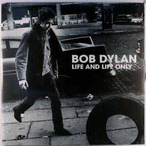 Vinile-Bob-Dylan-Life-And-Life-Only-2-Lp
