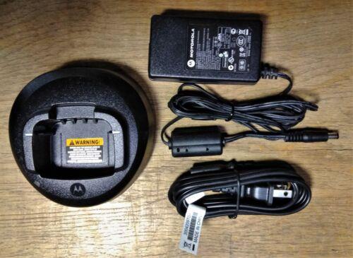 Motorola AA19920 Radio Battery Gang Charger 85W 14V 6.07A  ASTEC P//N:2516412H01