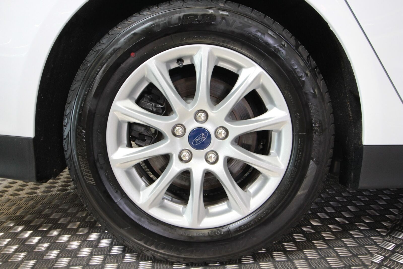 Ford Mondeo TDCi 150 Business stc. aut.
