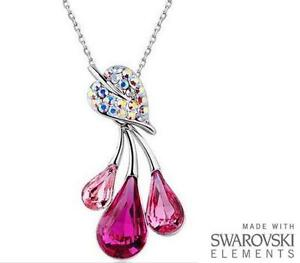 Made-with-Swarovski-Elements-Pink-Teardrops-Pendant-and-Necklace-37