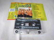 FULGONI - I GIRASOLI - K7 audio / Audio tape !!! CON AMORE E POESIA VOL 2 !!!