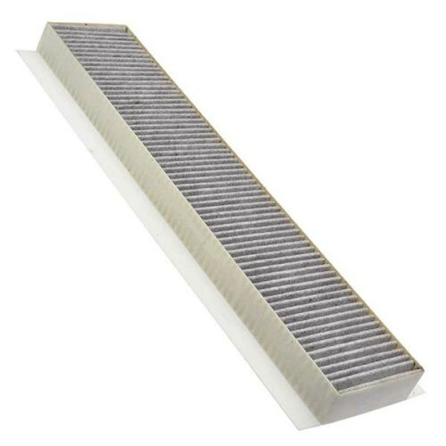 Pollen Cabin Filter Mann Fits Ford Mondeo MK III Jaguar X-Type Activated Carbon