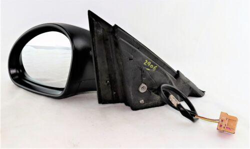 Main droite côté conducteur pour Seat Ibiza 02-08 Aile Miroir Verre
