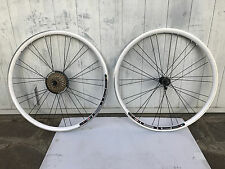 "Ruote MTB SLR 26""  clincher  MTB wheels  bike bici"