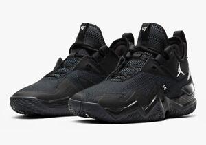 Nike-JORDAN-WESTBROOK-ONE-TAKE-CAT-BLACK