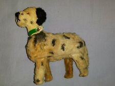 Vintage DRGM West Germany Dalmation puppy dog windup toy