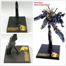 Fortress model MB style Unicorn Base for Bandai MB MG 1/100 RX-0 Banshee Gundam