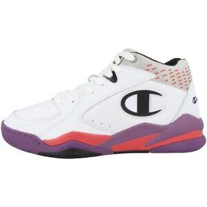 Cut Zu Details Turnschuhe 90's Herren Champion S21208 Zone Schuhe Sneaker Ww001 Mid EID29eWHY