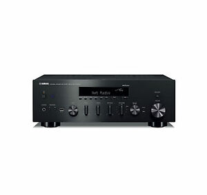 yamaha r n602 network stereo receiver w spotify connect. Black Bedroom Furniture Sets. Home Design Ideas