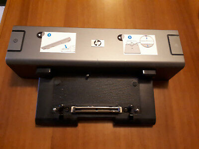 100% Vero Hp En488aa - Docking Station Per Notebook Business Serie Nx Nw Ed Altre