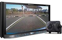 Pioneer Avh-4201nex 7 Dvd Receiver Apple Carplay Android Auto W/ Backup Camera