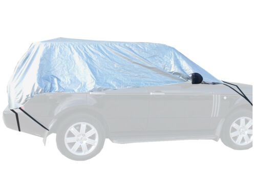 Land Rover Series 1-3 LWB 1948-1985 Half Size Car Cover