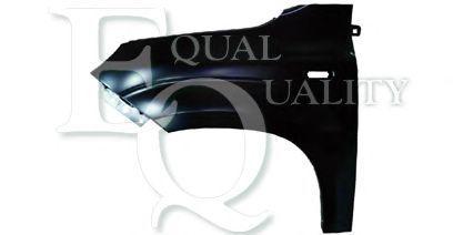 Equal Quality L02390 Parafango Anteriore Sinistro