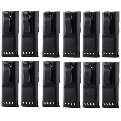 4Pcs 7.5V 1200mAh HNN9628 HNN9628A Battery for MOTOROLA GP300 GP88 LTS2000