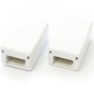 6 Way Bt Femelle à 631a Prise Adaptateur Coupleur - Ligne Téléphonique Internet