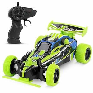 Remote Control Car High Speed Racing Car Electronic Hobby Car Buggy Vehicle 2 4 Ebay