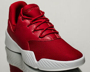 ec43fa3e8f1 Jordan J23 Low men lifestyle casual sneakers NEW gym red platinum ...