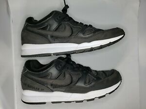 Details about Nike Air SPAN II 2 Mens Shoes AH8047 002 Size 8 M Black White