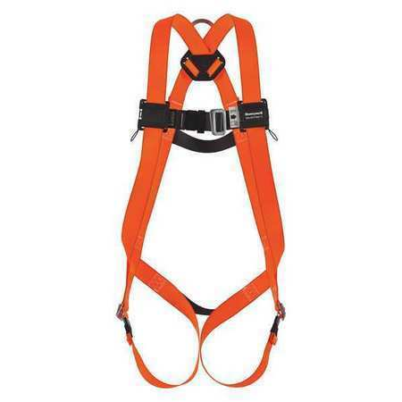 HONEYWELL MILLER T2000//UAK Full Body Harness 400 lb. L//XL