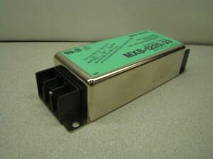 Nemic-Lambda-MXB-1220-33-Noise-Filter-250V-20A-50-60-Hz-TV2500V-1min