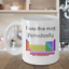 Funny-Chemist-teacher-Chemistry-coffee-cup-gift-I-use-this-mug-Periodically miniature 4