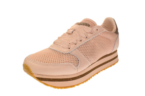 Damen Schuhe Sneaker Woden WNS821 YDUN 008-blush