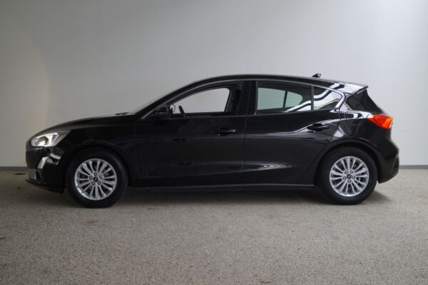 Ford Focus 1,0 EcoBoost Titanium Business - billede 2