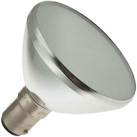 REPLACEMENT BULB FOR PHILIPS 6439-FR SATCO 50ALR18//NFL//FRST GBK 50W 12V