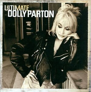 DOLLY-PARTON-NEW-SEALED-CD-ULTIMATE-GREATEST-HITS-COLLECTION-VERY-BEST-OF