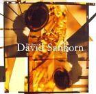 Best Of David Sanborn 0081227985158 CD