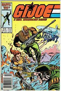 G-I-Joe-A-Real-American-Hero-56-1987-FN-Marvel-Copper-Age-Comic-NICE