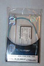 CAMERON SINO Batterie Nokia 2650 - CS-NK4CXL